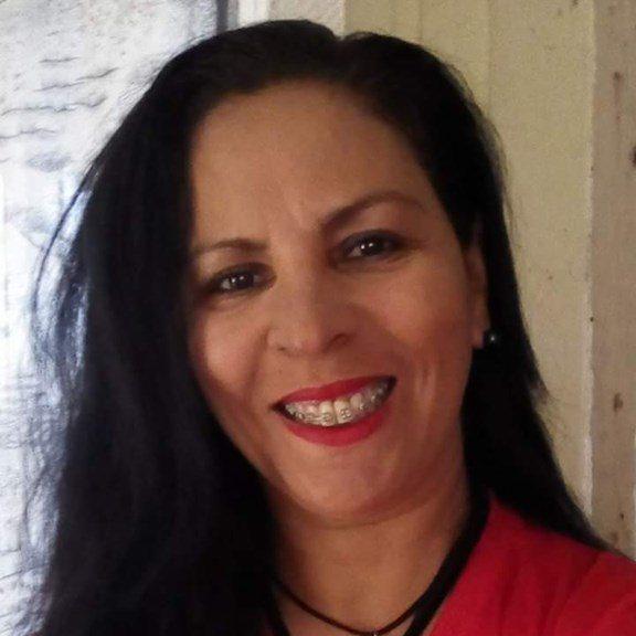 NILDA ELEANI DE CARVALHO