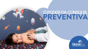 Consulta Preventiva Infantil